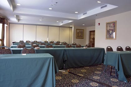 Meeting Facility | Best Western Plus Executive Hotel & Suites