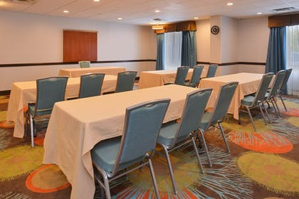 Meeting Facility | Holiday Inn Express & Suites North Lima