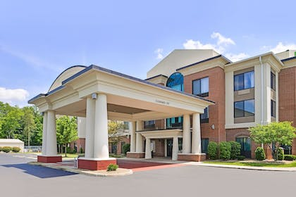Exterior | Holiday Inn Express & Suites North Lima