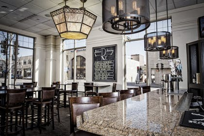 Hotel Bar | CopperLeaf Boutique Hotel & Spa, BW Premier Collection