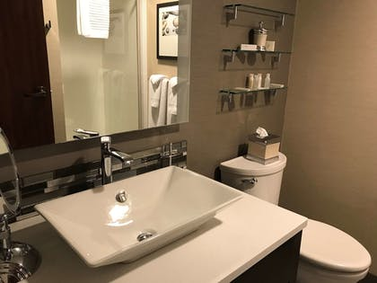 Bathroom | CopperLeaf Boutique Hotel & Spa, BW Premier Collection