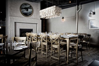Restaurant | CopperLeaf Boutique Hotel & Spa, BW Premier Collection