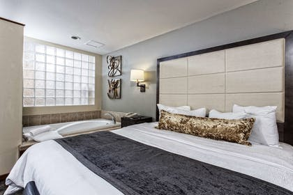 Room | CopperLeaf Boutique Hotel & Spa, BW Premier Collection