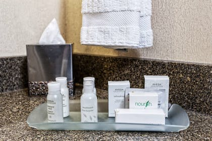 Room Amenity | CopperLeaf Boutique Hotel & Spa, BW Premier Collection