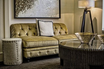 Lobby | CopperLeaf Boutique Hotel & Spa, BW Premier Collection