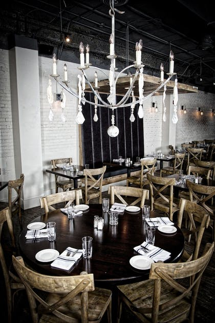 Dining | CopperLeaf Boutique Hotel & Spa, BW Premier Collection