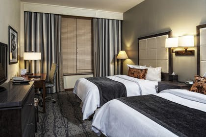 Guestroom | CopperLeaf Boutique Hotel & Spa, BW Premier Collection