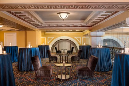 Meeting Facility | Hotel ICON Autograph Collection