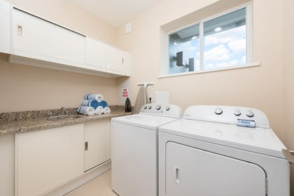 Laundry Room | Magic Village, Trademark Collection by Wyndham