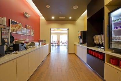 Restaurant   TownePlace Suites by Marriott Newnan