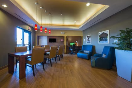 Business Center   TownePlace Suites by Marriott Newnan