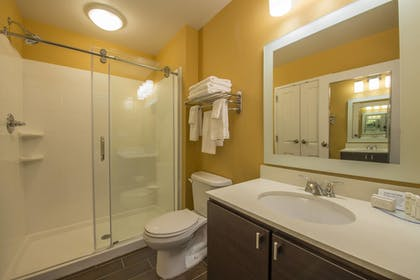 Guestroom   TownePlace Suites by Marriott Newnan