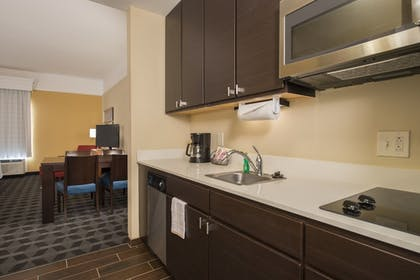 In-Room Kitchenette | TownePlace Suites by Marriott Newnan