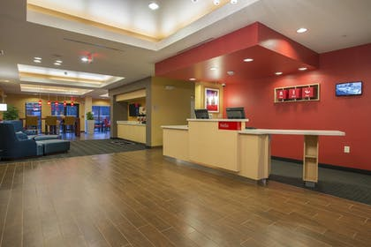 Lobby | TownePlace Suites by Marriott Newnan