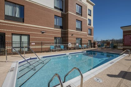 Outdoor Pool | TownePlace Suites by Marriott Newnan