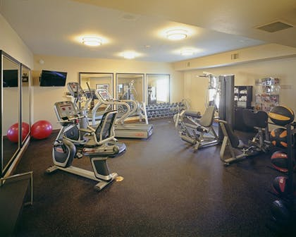 Fitness Facility | Candlewood Suites Fort Collins