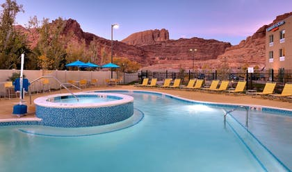 Featured Image | Fairfield Inn & Suites by Marriott Moab