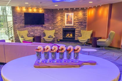 Meeting Facility | Fairfield Inn & Suites by Marriott Rehoboth Beach