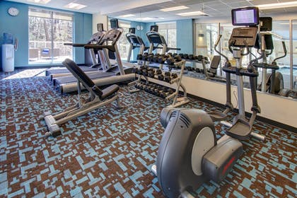 Fitness Facility | Fairfield Inn & Suites by Marriott Rehoboth Beach