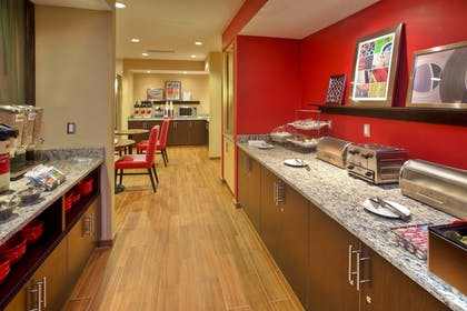 Restaurant | Towneplace Suites by Marriott Franklin Cool Springs