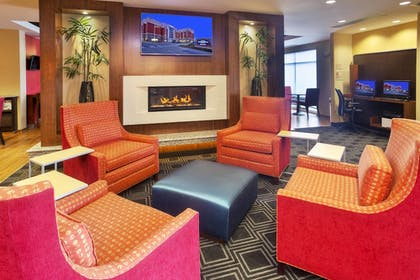 Lobby | Towneplace Suites by Marriott Franklin Cool Springs