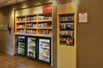 Snack Bar | Towneplace Suites by Marriott Franklin Cool Springs