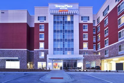 Hotel Front | Towneplace Suites by Marriott Franklin Cool Springs