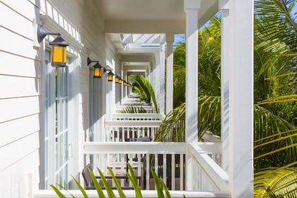 View from Room | The Marker Waterfront Resort Key West