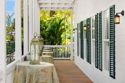 Meeting Facility | The Marker Waterfront Resort Key West