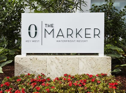 Exterior detail | The Marker Waterfront Resort Key West