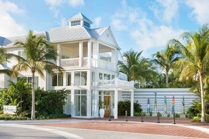 Exterior | The Marker Waterfront Resort Key West