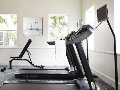 Fitness Facility | The Marker Waterfront Resort Key West