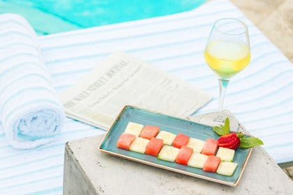 Food and Drink | The Marker Waterfront Resort Key West