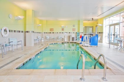 Sports Facility   Springhill Suites by Marriott Pittsburgh Mt. Lebanon
