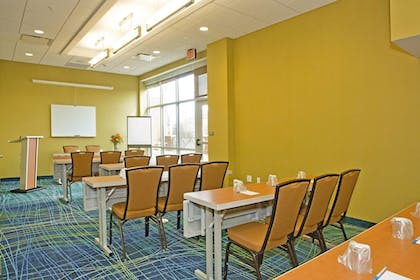 Meeting Facility   Springhill Suites by Marriott Pittsburgh Mt. Lebanon