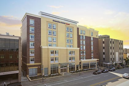 Featured Image   Springhill Suites by Marriott Pittsburgh Mt. Lebanon