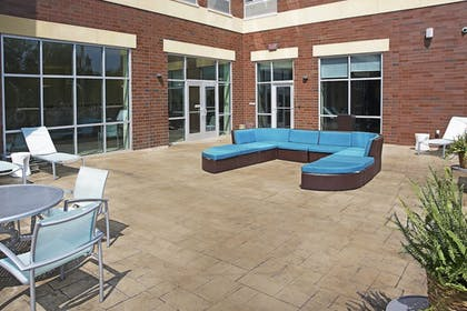 Exterior   Springhill Suites by Marriott Pittsburgh Mt. Lebanon