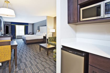 Guestroom | Holiday Inn Express & Suites Ann Arbor West