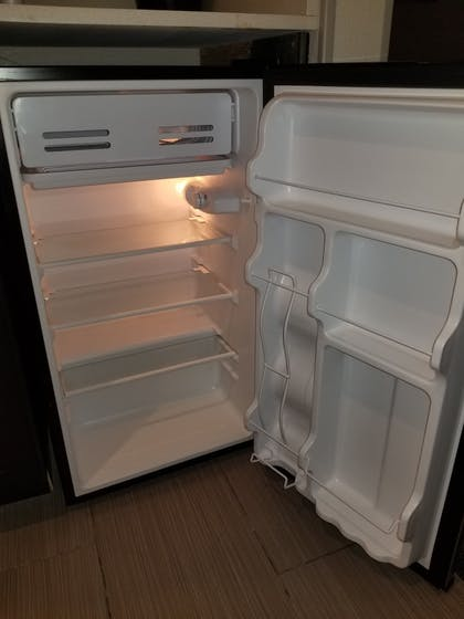 Mini-Refrigerator | Holiday Inn Express & Suites Ann Arbor West