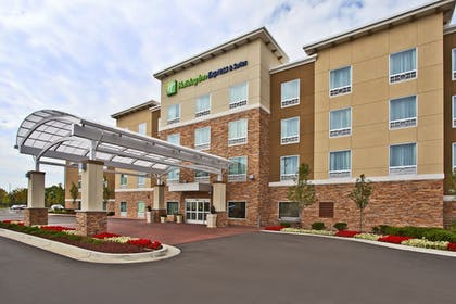 Featured Image | Holiday Inn Express & Suites Ann Arbor West