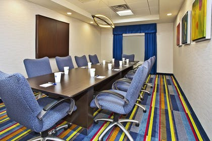 Meeting Facility | Holiday Inn Express & Suites Ann Arbor West