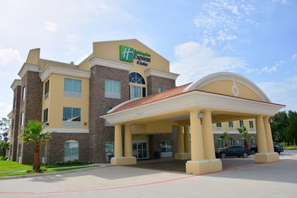 Exterior | Holiday Inn Express & Suites Houston NW - Tomball Area