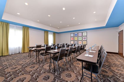 Meeting Facility | Holiday Inn Express & Suites Houston NW - Tomball Area