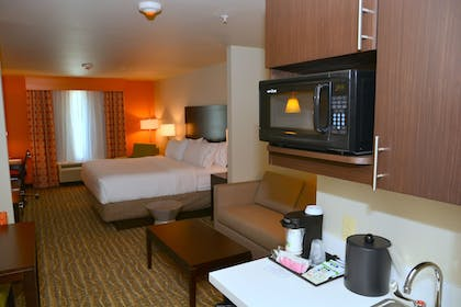 In-Room Coffee | Holiday Inn Express & Suites Houston NW - Tomball Area