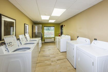 Laundry Room | Staybridge Suites Knoxville-West