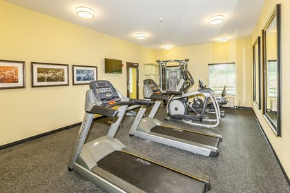 Fitness Facility | Staybridge Suites Knoxville-West