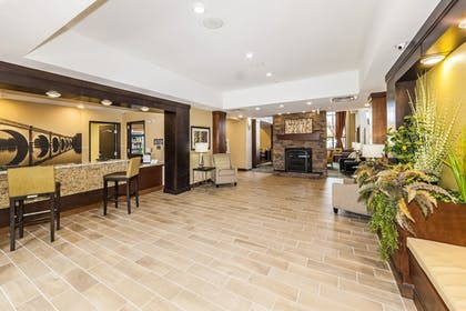 Lobby | Staybridge Suites Knoxville-West