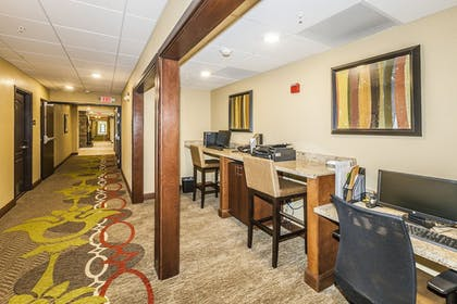 Business Center | Staybridge Suites Knoxville-West