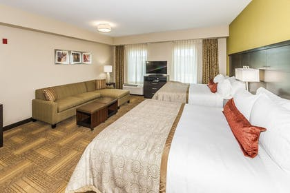 Guestroom | Staybridge Suites Knoxville-West