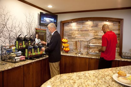 Restaurant | Staybridge Suites Knoxville-West